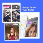 5 Kid-friendly Apps like TikTok : Apps Like Tiktok
